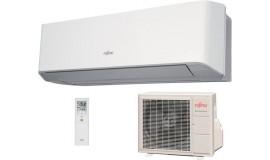 Fujitsu 12000 BTU inverter ASYG12LMCE + AOYG12LMCE