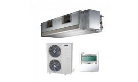 Aer conditionat tip duct York 48000 BTU DC inverter YEKE48BXOEBM-RX-YUKE48BYOEBMO-X