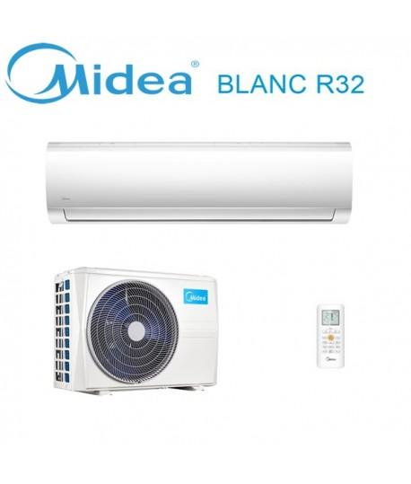 Midea Blanc 9000 BTU R32 inverter MA-09NXD0/MA-09N8D0