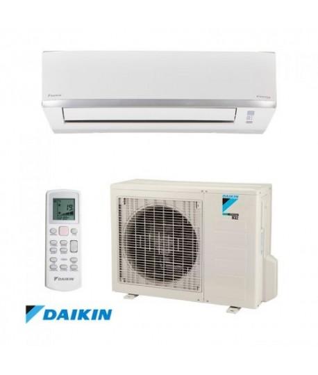 Daikin Sensira 9000 BTU inverter FTXF25A + RXF25A