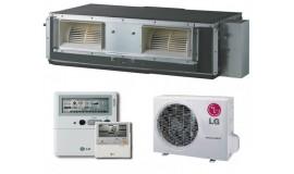 LG 18.000 BTU inverter